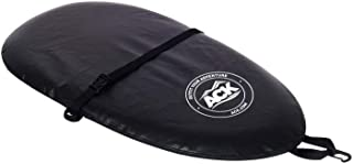 product image for Seals Deluxe Kayak Cockpit Black 5.0