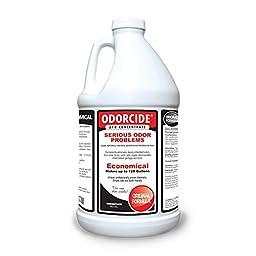 Odorcide 210 Original Scent - Half Gallon Size