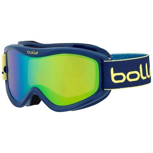 Bolle V Vermillion Googles, Pink Confetti, One - Bolle Goggles Ski Kids
