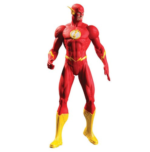 Justice League The New 52  The Flash 17 cm Action Figure