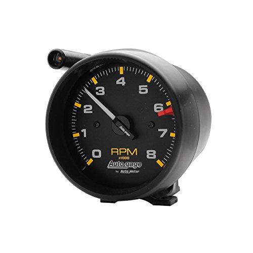 Auto Meter 2309 Autogage Shift-Lite Tachometer