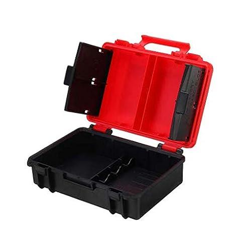 MYAMIA Caja De Soporte De Almacenamiento De Lensgo D810 para ...