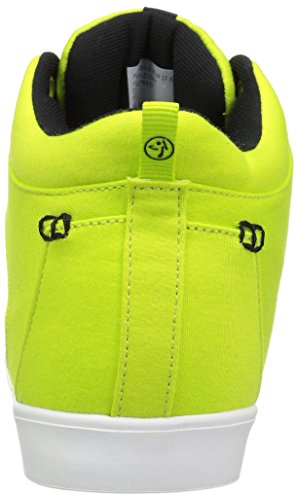 Zumba Footwear Street Fresh, Zapatillas Deportivas para Interior para Niñas Verde (green)