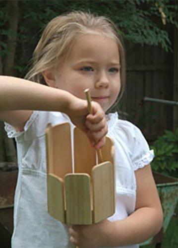 Rhythm Band School Children Musical Instruments Stir Xylophone With Handle by Rhythm Band