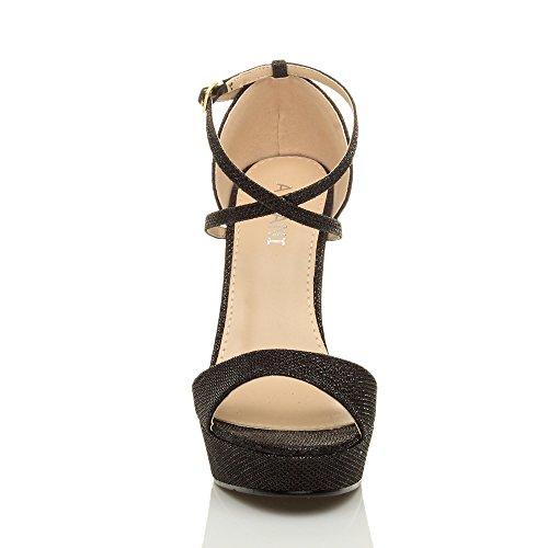 Plataforma Tilly Shoes Shoes Tac Plataforma Tac Tilly Tilly fxwZ1Ytntq