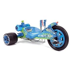 huffy green machine h2o
