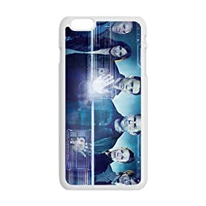 Cool-Benz almost human tv series cast Phone case for iPhone 6 plus