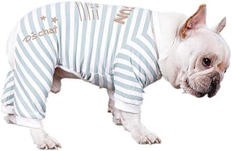 PZSSXDZW Ropa para Mascotas 2019 Mascotas Ropa Perritos Abrigo ...