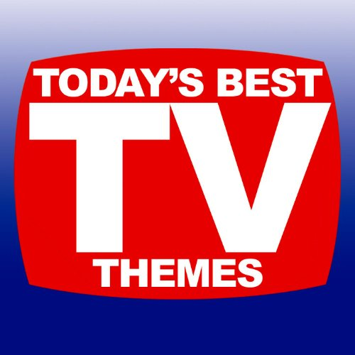 Cover of Today's Best TV Themes