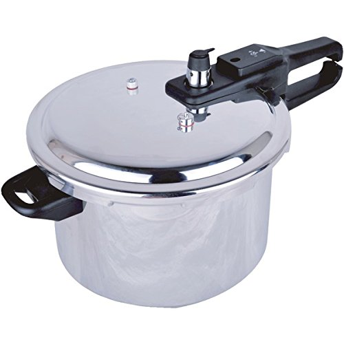 Price comparison product image The Best BRENTWOOD Pressure Cooker 5.5L