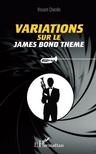 Variations sur le James Bond Theme (French Edition)