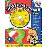 States & Capitals