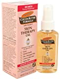 Best Palmer's Rosehip Oils - Palmer's - Cocoa Butter Formula Skin Therapy Oil Review