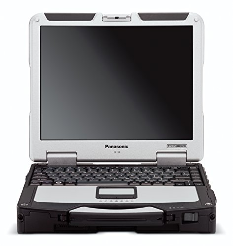 Compare Panasonic Toughbook CF 31 (CF-3110451CM) vs other laptops