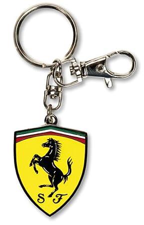 Ferrari Llavero metal: Amazon.es: Coche y moto