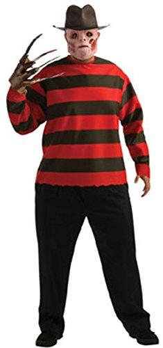 Rubie's Costume Co H/S Freddy-Gt Costume -