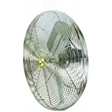 Airmaster 71590 Commercial Air Circulator, 3 Speed, Head Assembly