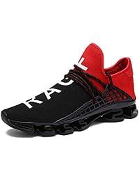 Men's Running Sports Shoes Free Transform Flyknit Fashion...