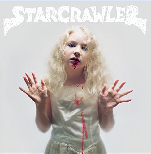 Sexy Glam Rock Guitar - Starcrawler