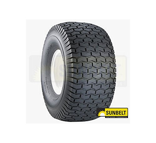 TIRE-TURF SAVER; 23X8.5X12; 2 PLY