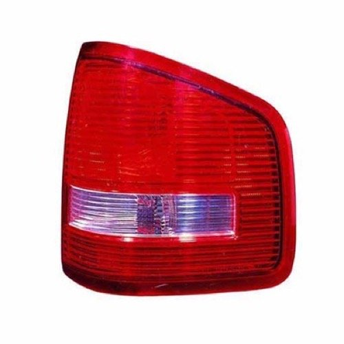 - Go-Parts ª OE Replacement for 2007-2010 Ford Explorer Sport Trac Rear Tail Light Lamp Assembly/Lens/Cover - Right (Passenger) Side 8A2Z13404A FO2801199 for Ford Explorer Sport Trac