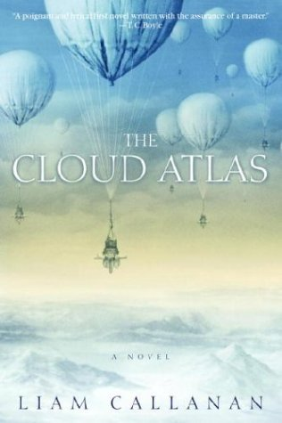 The Cloud Atlas cover