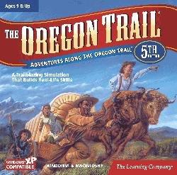 Oregon Trail 5th Edition (The Oregon Trail Pc Game)