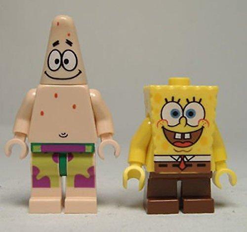Bikini Bottom Lego Set in Australia - 7