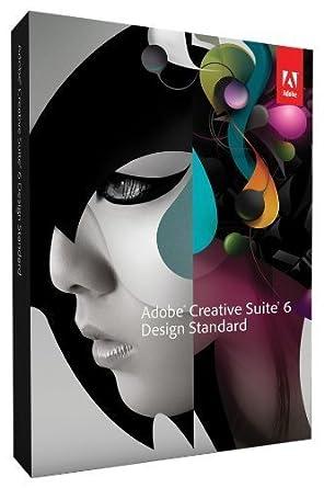 【クリックで詳細表示】Adobe Design Standard CS6 Windows用 ダウンロード版 (最大2台まで認証可) 《海外版・日本語変更可》 [並行輸入品]