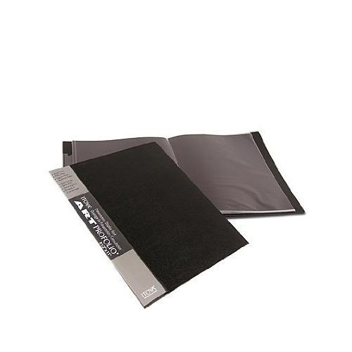 Itoya IA-12-16 Art Profolio 16x20in. Photo 24 Sheet for 48 Pictures (2-Pack) by Itoya of America, Ltd (Image #1)