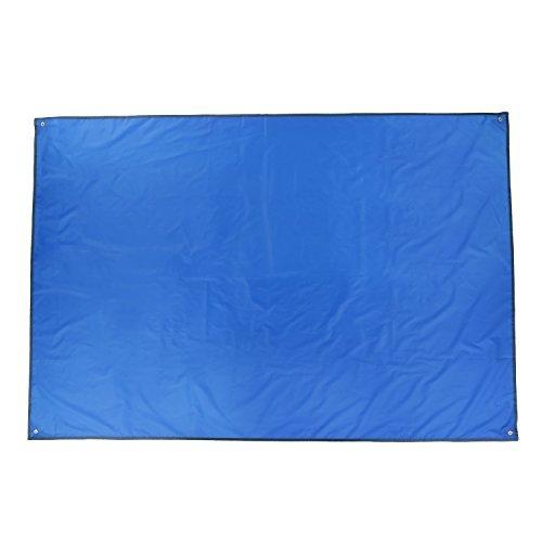 Ultralight Tarp (OUTAD Waterproof Camping Tarp for Picnics, Tent Footprint, and Sunshade)