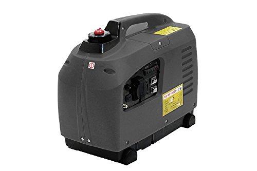 バイクパーツセンターインバーター発電機 900W SF-1000F エコロジー&エコノミー ガレージなどの移動電源に 909905