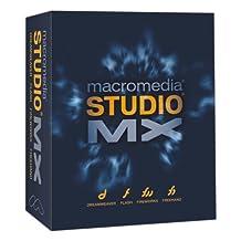 Macromedia Studio MX 1.1 Upgrade From 2+ Macromedia Products