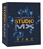 Macromedia Studio MX 1.1 Upgrade from 1 Macromedia product