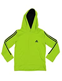 Adidas Big Boys Youth Game Time Pullover Fleece Hoodie, Color Options