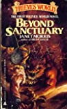 Beyond Sanctuary, Janet Morris, 0441056369