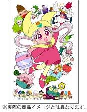 夢のクレヨン王国 DVD-BOX B0009W5MQQ