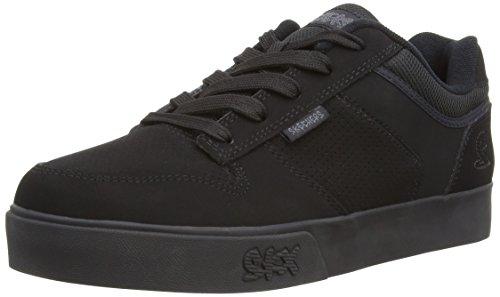 Skechers Vert II 91476L CCLB - Zapatillas para niño, Black, 30