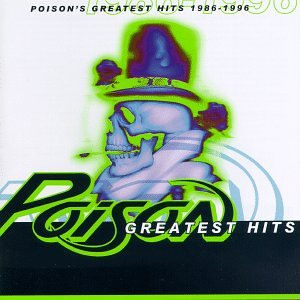 Greatest Hits 1986-96 (Poison Cassette)