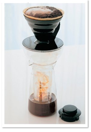 Ice Coffee Maker \