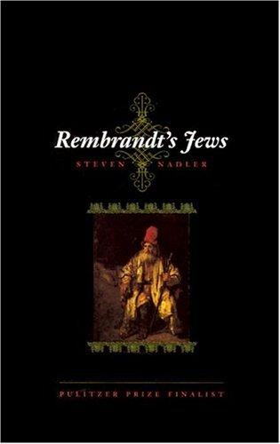 Rembrant's Jews por S. Nadler