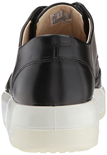 01001 Sneakers black Noir Basses 9 Ecco Soft Femme qxZS0HS