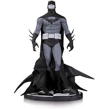 DC Collectibles Batman Black White By Jae Lee Statue
