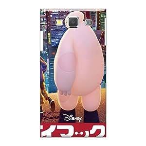 Samsung Galaxy A5 HzR5958NUZY Unique Design HD Big Hero 6 Skin Excellent Hard Phone Cases -RobAmarook