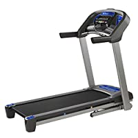 Deals on Horizon Fitness T101 Treadmill
