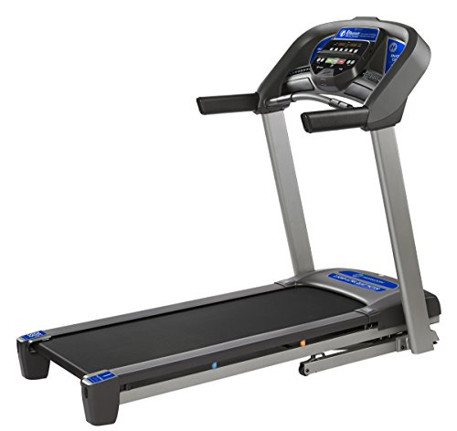 Horizon Fitness T101 Treadmill Under $1000
