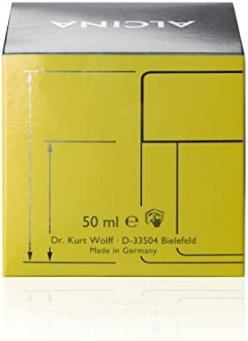 ALCINA Crema facial Hyaluron 2.0, 1 unidad (50 ml)