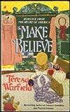 Make Believe, Teresa Warfield, 0515116106