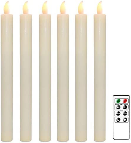 Wondise Flameless Unscented Flickering Decoration product image
