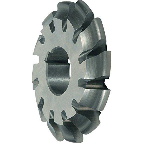 Alpen 335300720100 Ew20G M 2// 2mm Involute Gear Cutters